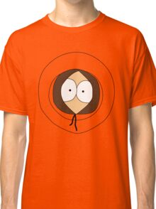 Das ist KENNY South Park. Classic T-Shirt