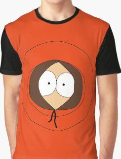 Das ist KENNY South Park. Graphic T-Shirt