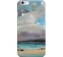 Harris Study 3 iPhone Case/Skin