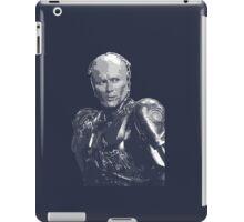 Robocop - Murphy iPad Case/Skin
