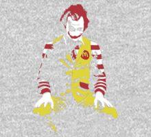 Funny Joker  One Piece - Short Sleeve