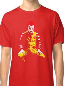 Funny Joker  Classic T-Shirt