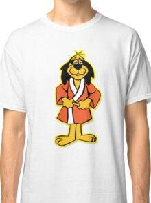 Hong Kong Phooey Standing Black Classic T-Shirt