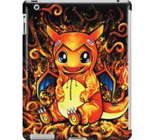 Pikachu Charizard iPad Case/Skin