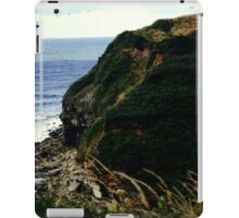 Stormy Seas  iPad Case/Skin
