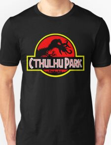 Cthulhu Park T-Shirt