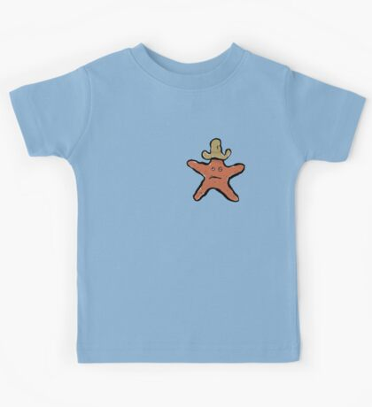 tough starfish Kids Tee