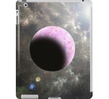 Mystery Planet iPad Case/Skin