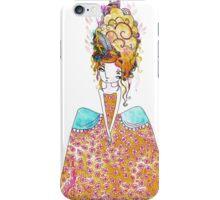 Marie-Antoinette iPhone Case/Skin