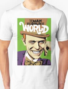 The Man Who Sold The World T-Shirt