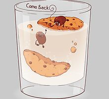 Come Back! by Beka Designs