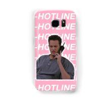 HOTLINE BLING - CHANDLER BING Samsung Galaxy Case/Skin