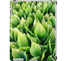 Lily-Of-The-Valley iPad Case/Skin