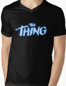thing82 Mens V-Neck T-Shirt