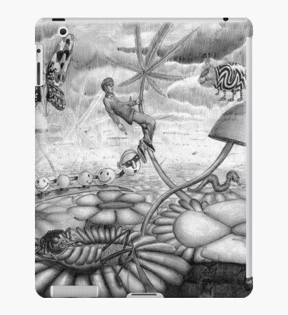Autumn Stone iPad Case/Skin