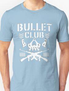 Bullet Club / Finn Balor 8 bit pixel NXT T-Shirt