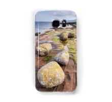 Pirates Cove #3 Samsung Galaxy Case/Skin