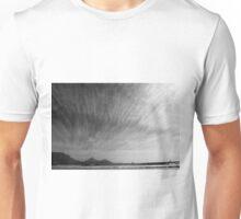 Moody sky Unisex T-Shirt