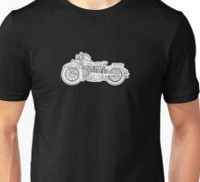 1939 Indian 439  Unisex T-Shirt