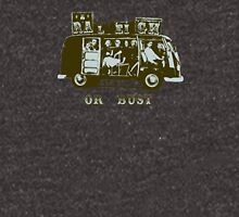 Raleigh Or Bust! Unisex T-Shirt