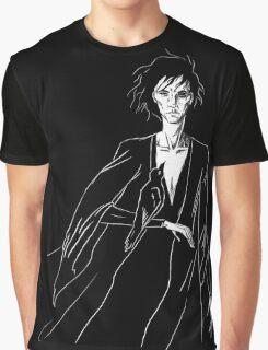 Sandman Graphic T-Shirt