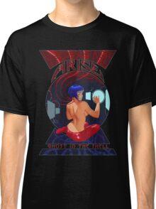 Motoko Mucha Classic T-Shirt