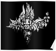 Broken Demon  Poster