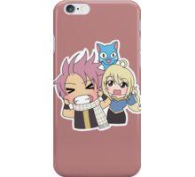 Team Natsu iPhone Case/Skin