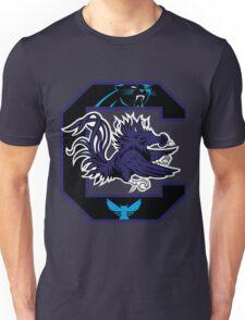 South Carolina Panthers 2 Unisex T-Shirt