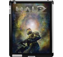 Master Chief Halo Guardians  iPad Case/Skin