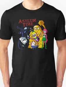 Asylum Time T-Shirt