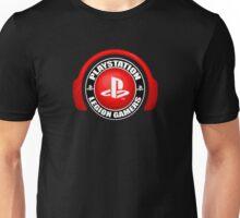 PLG - Red Unisex T-Shirt