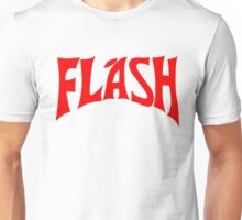 Flash Unisex T-Shirt