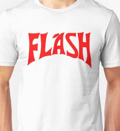 Flash Unisex T-Shirt