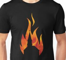 Church Burner - Flame Unisex T-Shirt