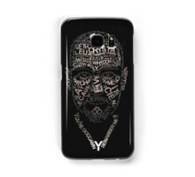 Heisenberg  Samsung Galaxy Case/Skin