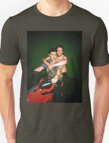 Seth Rogen and James Franco T-Shirt