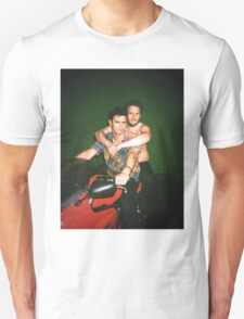 Seth Rogen and James Franco T-Shirt
