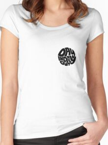 Day In Day Out Women's Fitted Scoop T-Shirt