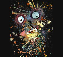 Shocked Zombie Unisex T-Shirt
