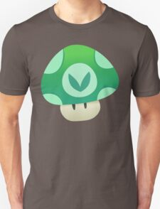 Vinesauce Mushroom Vector Unisex T-Shirt