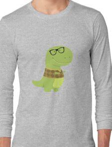 T-Vest (Geek Edition) Long Sleeve T-Shirt