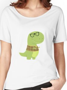 T-Vest (Geek Edition) Women's Relaxed Fit T-Shirt
