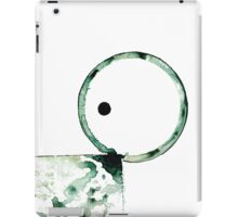 Modern Art - Balancing Act 2 - Sharon Cummings iPad Case/Skin