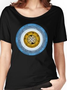 Wheel of the Year Women's Relaxed Fit T-Shirt