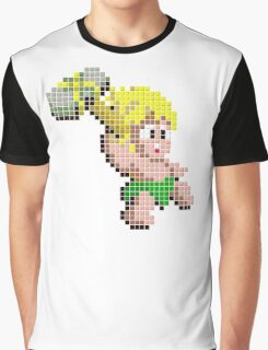 Wonderboy (mk2) Graphic T-Shirt
