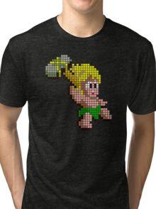 Wonderboy (mk2) Tri-blend T-Shirt
