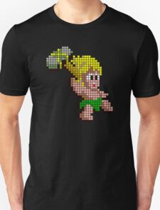 Wonderboy (mk2) T-Shirt