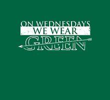 Green Wednesdays Unisex T-Shirt