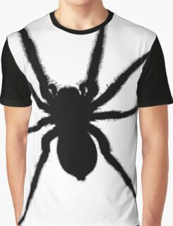 Spider vector Graphic T-Shirt